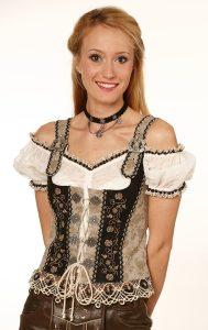 Hofer Trachtenlod´n - Neue Landhausmode aus der Damenkollektion
