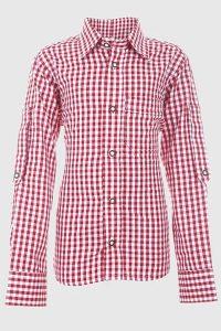 Hofer Trachtenlod´n - Kinderkollektion für Jungs - Hemd