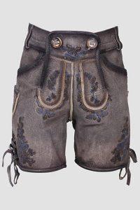 Hofer Trachtenlod´n - Kinderkollektion für Jungs - Lederhose